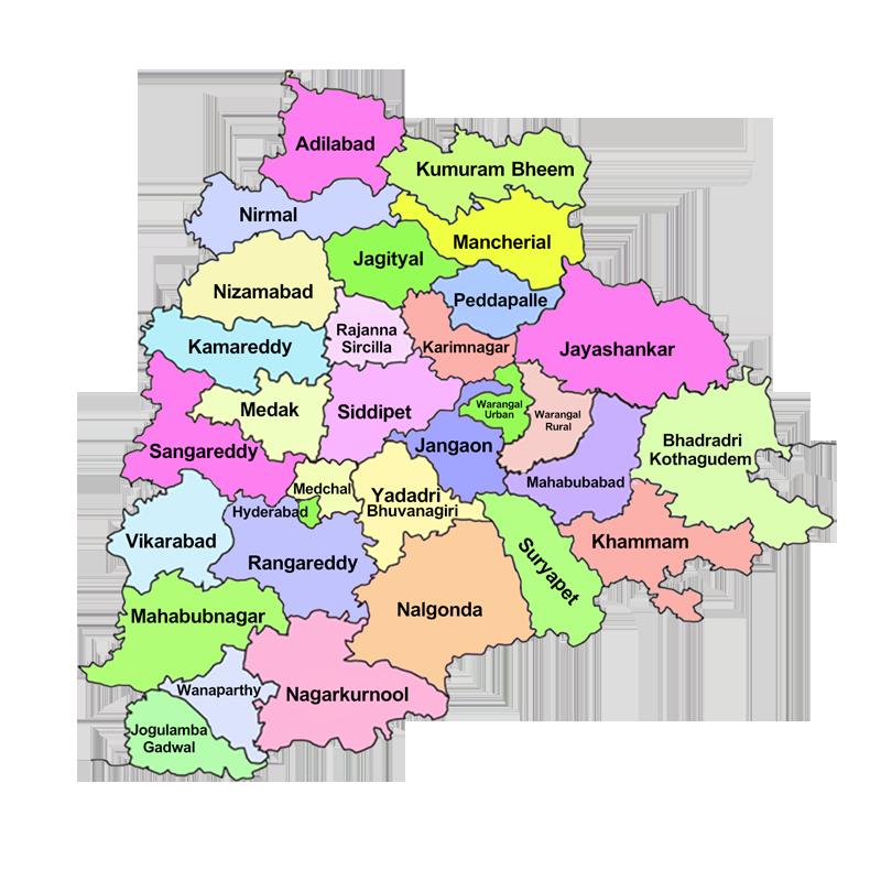 తెలంగాణ రాష్ట్రం